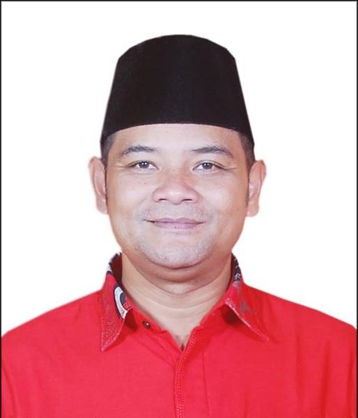 PDI Perjuangan Sukabumi Tetapkan Yudi Untuk Pimpinan DPRD