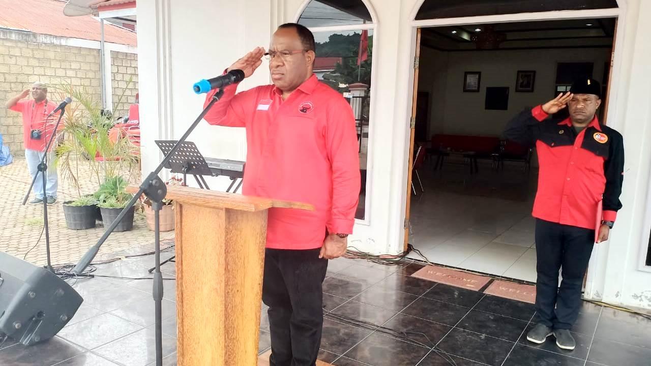 JWW Sayangkan Papua Batal Jadi Tuan Rumah Popnas