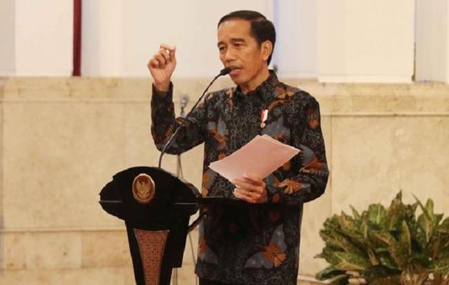 Hilangkan Kesenjangan, Jokowi Lakukan Redistribusi Ekonomi