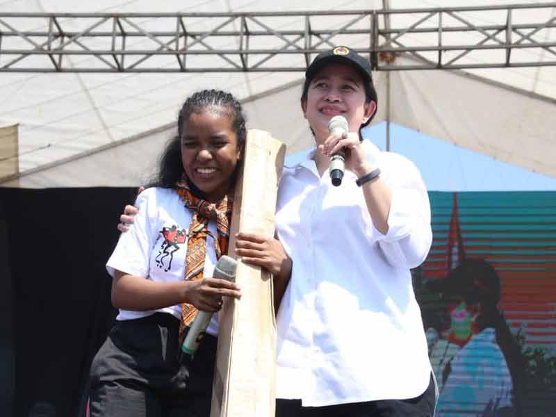 Persiapan PON 2020 di Papua Jalan Terus