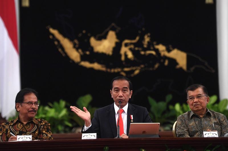 Sah! Presiden Jokowi Telah Putuskan Ibu Kota Negara Baru