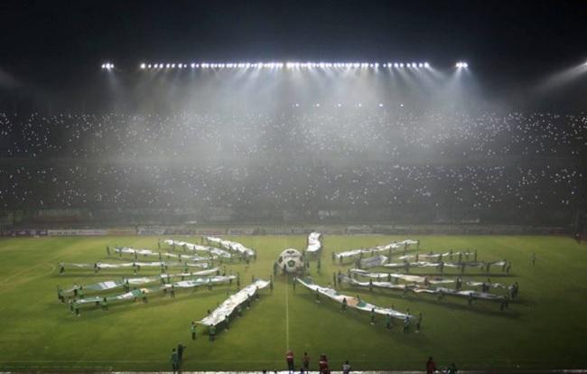 FIFA Ajukan Surabaya Jadi Tuan Rumah Piala Dunia U-20