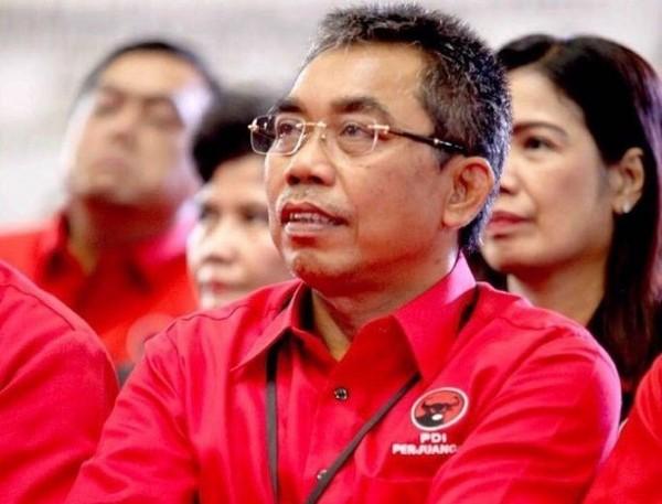 PDI Perjuangan Tunggu Langkah PKS dan Gerindra