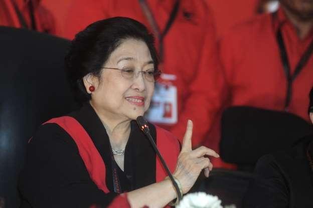 Megawati Malu Jakarta Berpolusi Terparah
