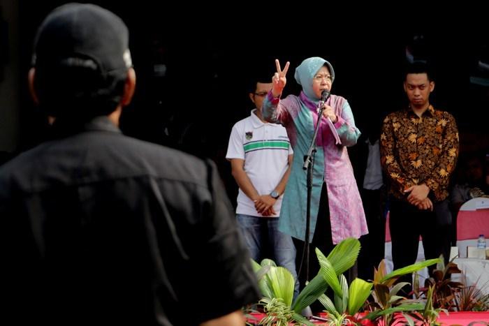 Mantap, Pemkot Surabaya Lahirkan 77 Startup Baru