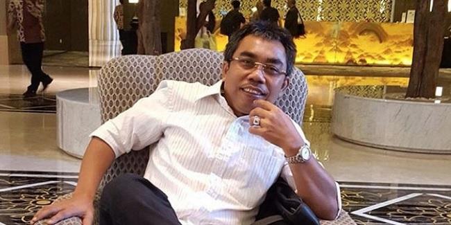 Kembali, Gembong Warsono Pimpin Fraksi PDI Perjuangan DPRD