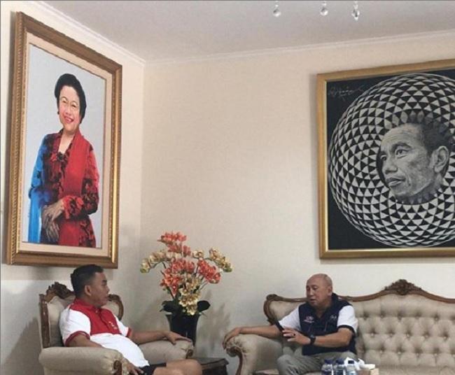 Prasetyo Edi Tak Huni Rumah Dinas Sejak Juli 2019