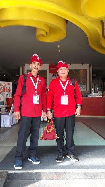 DPC PDI Perjuangan Toraja Utara Buka Pendaftaran Cakada