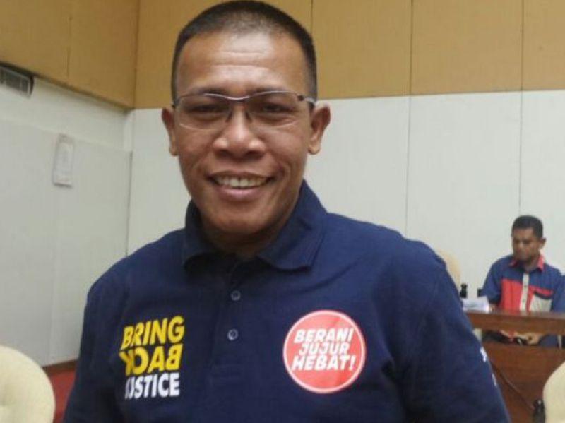 Dewan Minta Masukan Masyarakat Soal Rekam Jejak Capim KPK