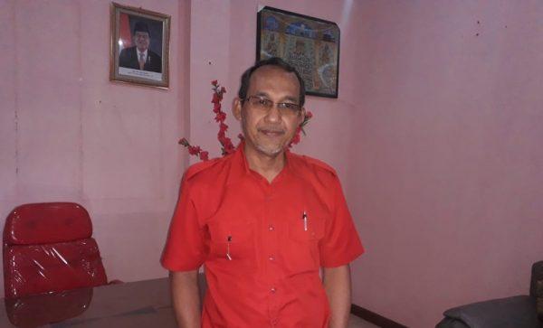 PDI Perjuangan Kabupaten Bandung Buka Pendaftaran Cakada