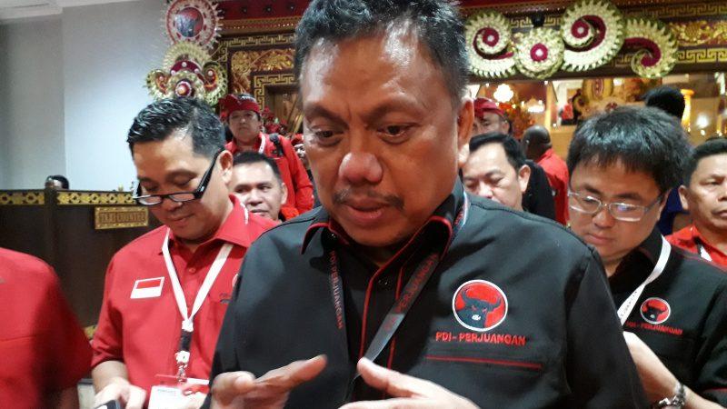 Nama Joune Ganda Menguat Jelang Pilkada Minut