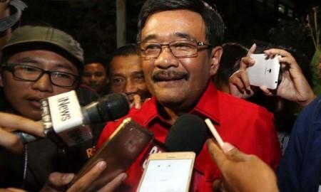 Jokowi Diminta Ngantor di Papua? Djarot: Jangan Lebay