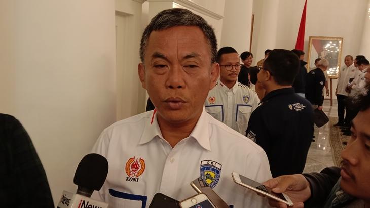 Prasetio Nilai DPRD DKI Jakarta Butuh Tenaga Ahli