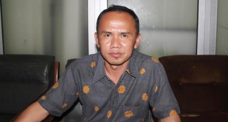 Tidak Gajian, Anggota DPRD Kota Sukabumi Gugat Kang Emil