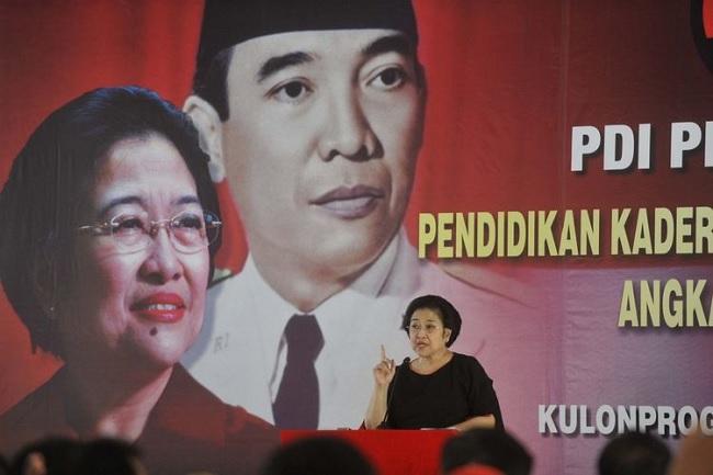 Megawati Layak Dijuluki Sang Superstar