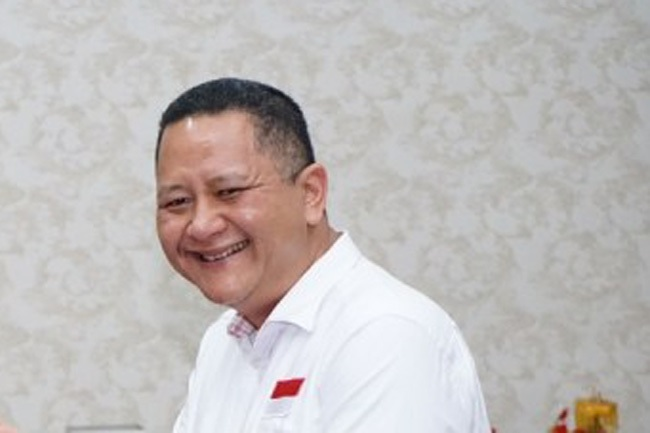 Whisnu Didorong Gantikan Risma & Gandeng Wakil Birokrat