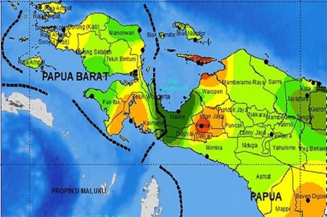 Pemerintah Mulai Buka Blokir Layanan Data Papua-Papua Barat