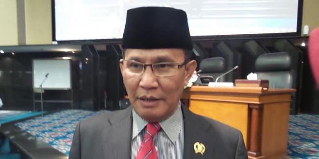 Gerindra Belum Legowo Kursi Wagub DKI Diserahkan ke PKS