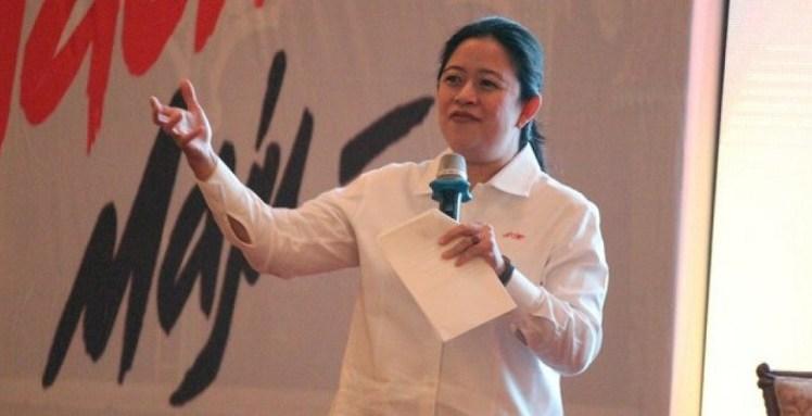 Puan Minta Pancasila dan Keislaman Jangan Dipertentangkan