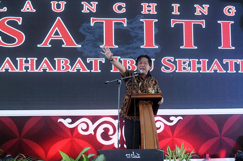 Politisi Senior Ini Jagokan Gibran Jadi Wali Kota Solo