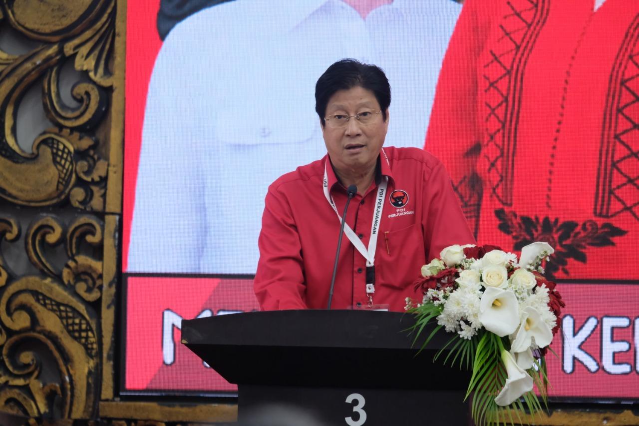 PDI Perjuangan DKI Jakarta Mengakar Bersama Rakyat
