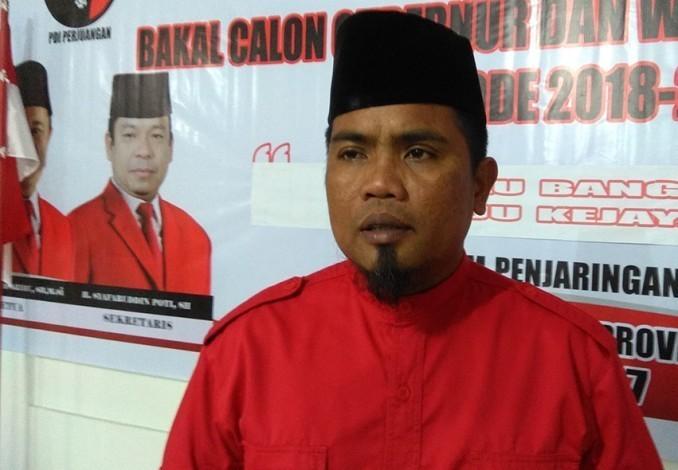 Zukri Tegaskan Papua Bagian yang Tak Terpisahkan dari NKRI