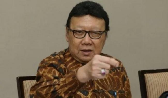 Ini Kiat Mendagri Agar Kepala Daerah Tak Terjerat Korupsi