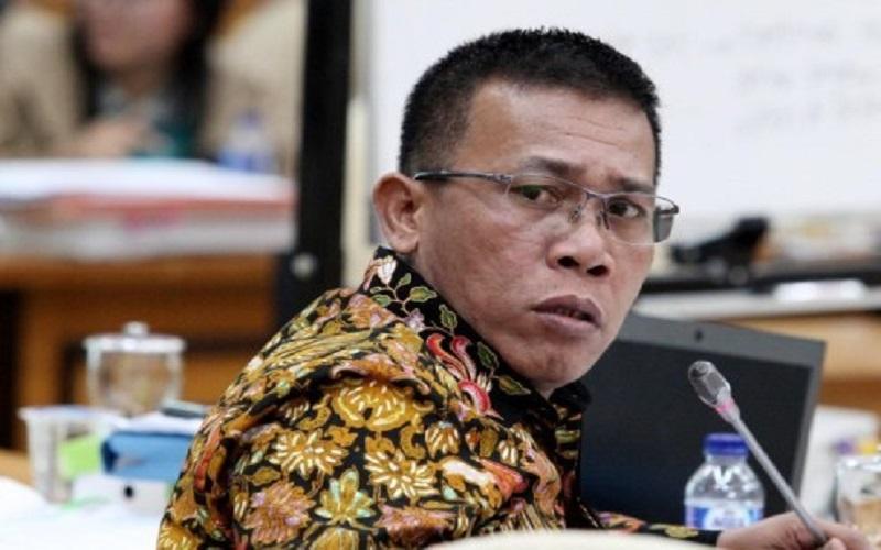 Lima Partai Pengusung Jokowi Jadi Pengusul Revisi UU KPK