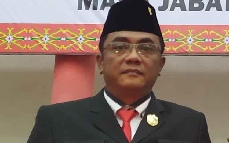 Dapat Restu Megawati, Sigit Kembali Jabat Ketua DPRD