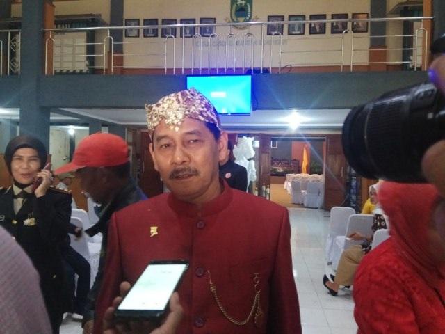 Nuzul Rachdy Berpotensi Besar Jadi Ketua DPRD Kuningan