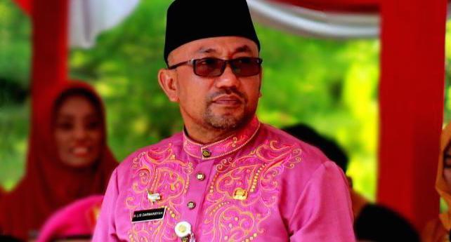 Kader Banteng Jadi Ketua Sementara DPRD Provinsi Kepri
