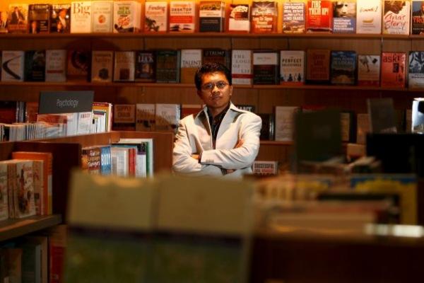 Sastrawan Pramoedya Ananta Toer Layak dapat Nobel