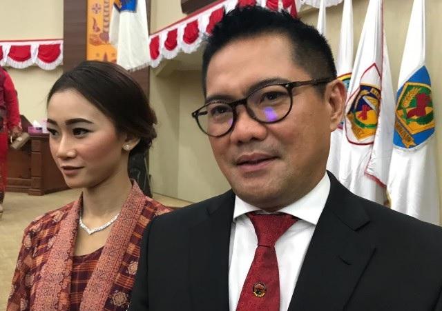 PDI Perjuangan Sukses di Sulut Karena Olly