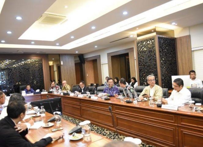Jokowi Telah Tuntaskan 81 Proyek Bernilai Rp390 Triliun