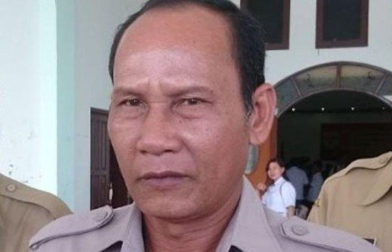 DPP Rekomendasikan Wiyatno Jadi Ketua DPRD Kalteng