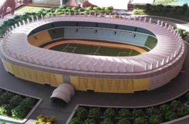 Tender Stadion BMW Janggal, Ima: Libatkan KPK