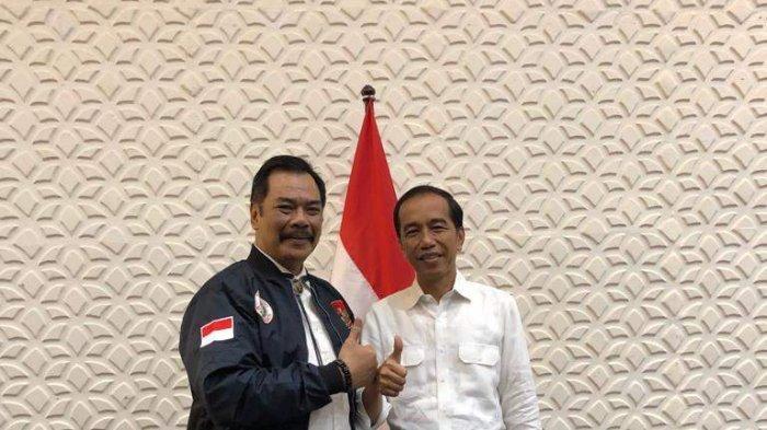 Hadapi Pilgub, DPD PDI Perjuangan Kepri Siap Koalisi
