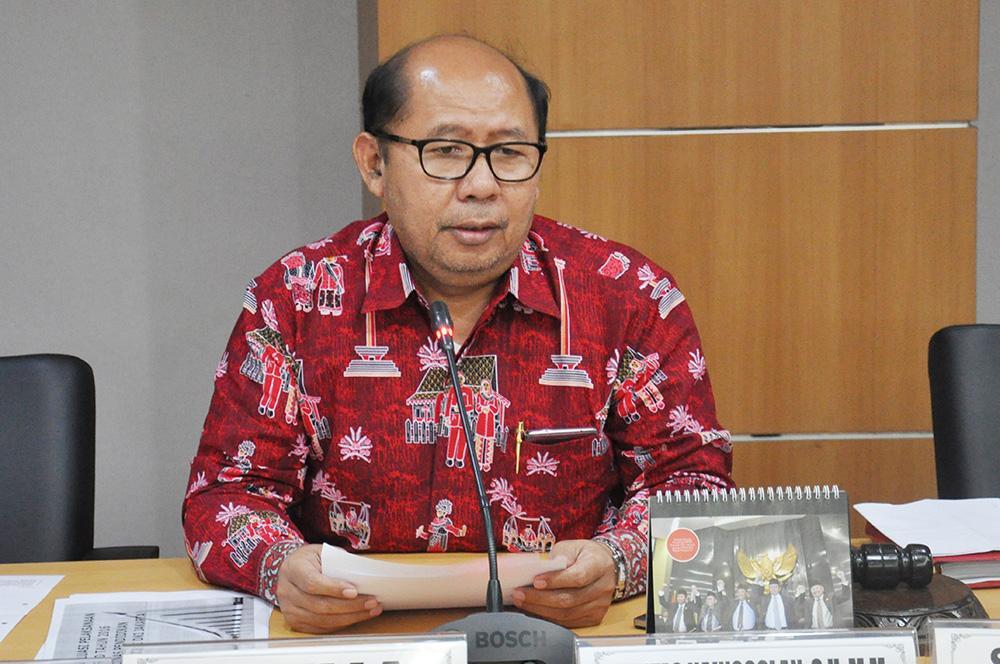 DPRD DKI Jakarta Usulkan Anies Miliki 4 Wagub