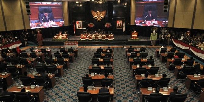 Wacana DKI Jakarta Punya Dua Wakil Gubernur Ditolak