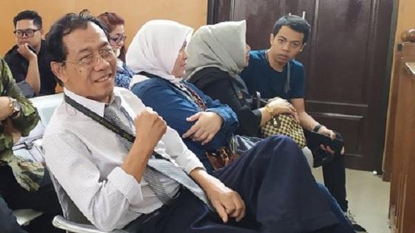 Hari Ini, Sri Bintang Diperiksa Soal Penjatuhan Jokowi