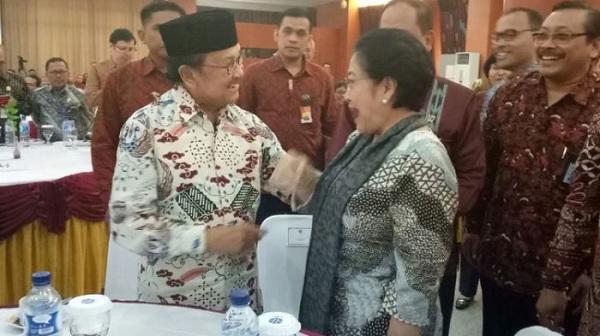 Megawati Sangat Terinspirasi Kegandrungan Habibie Pada Iptek
