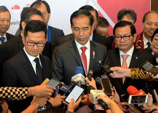 Presiden Telah Tandatangani Surpres Usulan Revisi UU KPK