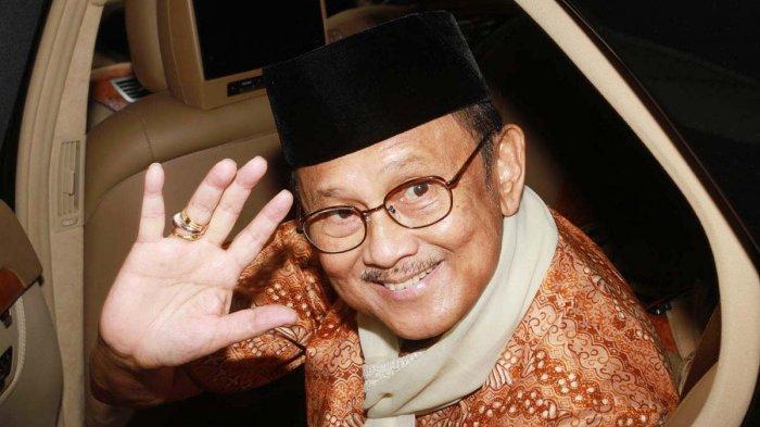 Indonesia Kehilangan Tokoh Penegak Demokrasi