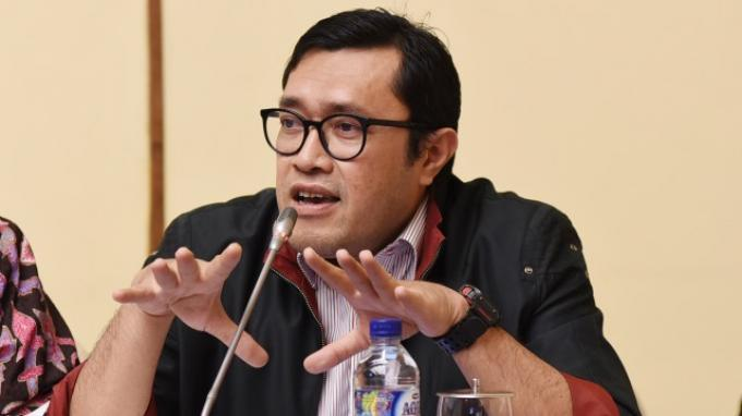 Plt Bupati Cianjur akan Daftar di PDI Perjuangan