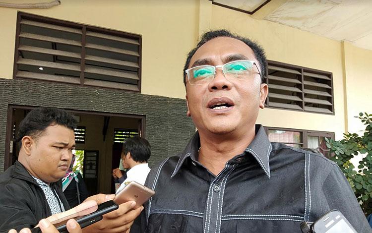 Sah! Kader Banteng Pimpin DPRD Kota Palangkaraya