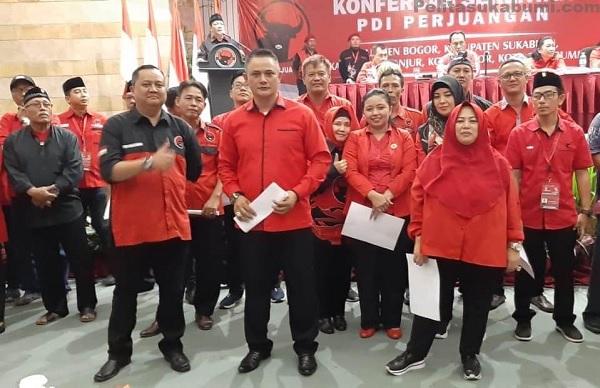 Kader Banteng Harus Berintegritas & Loyal Untuk Juarai Pilka