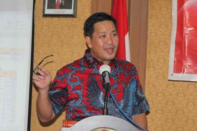 Habibie Representasi Warga Provinsi Sulawesi Utara