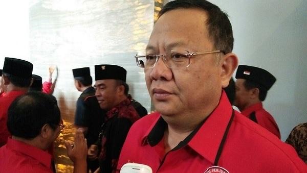 Sudin: BJ Habibie Wafat, Indonesia Kehilangan Suri Teladan
