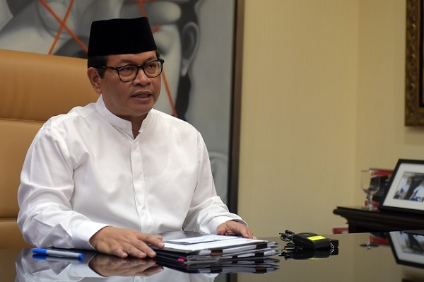 Pramono: BJ Habibie Wafat, Indonesia Kehilangan Guru Bangsa