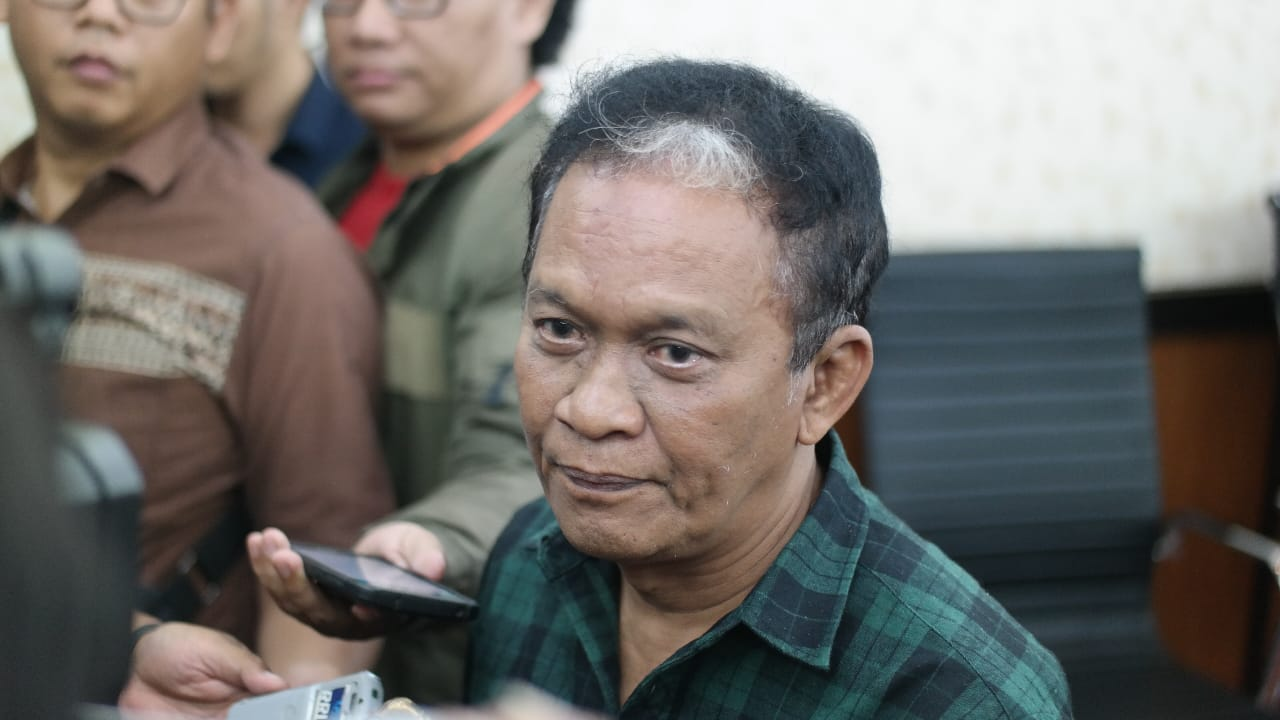 PDI Perjuangan Restui Bambang Kribo Jadi Ketua DPRD Jateng